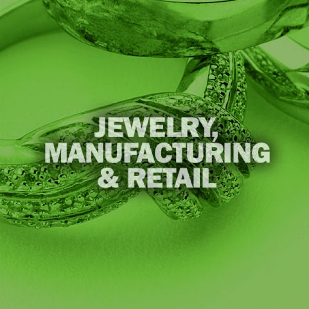 JEWELRY AND MANUFACTURING