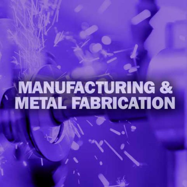 MANUFACTURING AND METAL FABRICATION